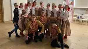 Большая победа студентов Архангельского колледжа культуры