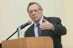 В САФУ вспоминают академика Николая Лавёрова