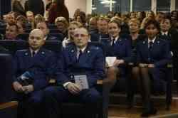 Выпускники САФУ продолжают достойно нести службу в органах прокуратуры РФ