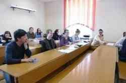 Подготовка журналистов в САФУ: о преемственности и новшествах