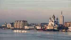 Столица Поморья - в числе претендентов на звание самого узнаваемого города страны