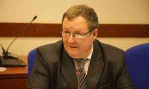 Директор повзаимодействию сорганами госвласти АЦБК Николай Кротов вошёл вкоординационный совет FSC России