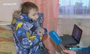 Снаружи -32°С, внутри +8°С. Жители деревянных домов Архангельска замерзают всвоих квартирах