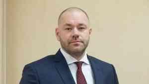 Пост вице-мэра Архангельска занял Денис Лапин
