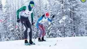 В Архангельской области назвали лучших лыжников-спринтеров