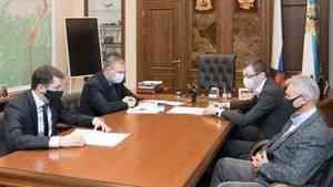 «РВК-Архангельск» намерен реконструировать центральные очистные сооружения канализации Архангельска