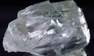 В Архангельской области добыли два уникальных алмаза