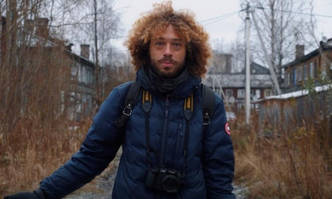Блогеру-урбанисту Илье Варламову пришла повестка изполиции Архангельска