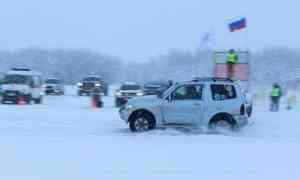ВАрхангельске прошли областные соревнования поавтомобильному спорту