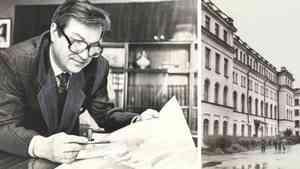 Владимир Булатов: как хулиган стал ректором крупнейшего университета Архангельской области