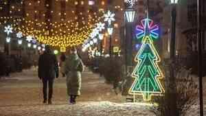 В новогодние праздники Архангельскую область посетили 12 тысяч туристов