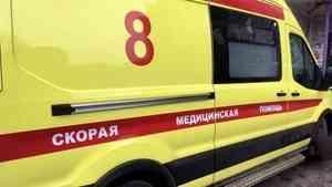В Северодвинске во время замены окон в административном здании погиб рабочий