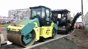 Горадмин объявил полумиллиардный аукцион на ремонт дорог в Архангельске