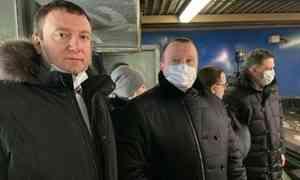 В Архангельске обсудили перспективы развития раздельного сбора и переработки отходов в регионе
