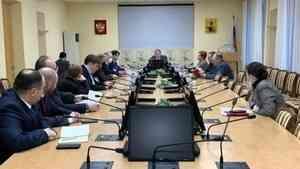 Архангельск может получить дополнительное финансирование в размере миллиарда рублей