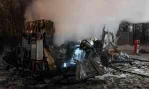 ВАрхангельске врезультате ЧПнагазозаправочной станции женщина получила серьёзные ожоги
