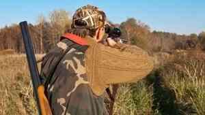 Областные депутаты предлагают изменить правила охоты
