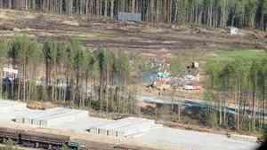 Рекультивацию земли на Шиесе проконтролируют профсоюзы