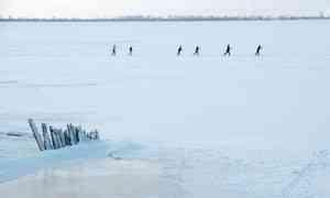 23февраля вАрхангельске потеплеет до-18°С