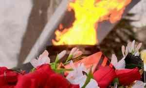 Несмотря на 30-градусный мороз, Архангельск отметил День защитника Отечества