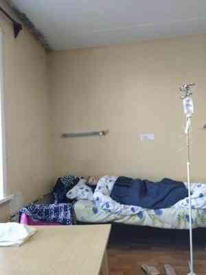 Пациенты 4-й горбольницы Архангельска: «Если умрем не от ковида, то от холода»