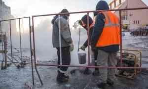 25 февраля в Архангельске пройдут масштабные коммунальные отключения