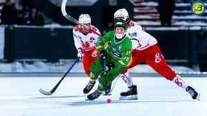 «Водник» победил «Енисей» и закрепился на четвёртом месте чемпионата России