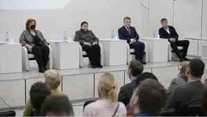 В Архангельской области открылся штаб общественного наблюдения за выборами 2021 года