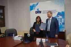 САФУ и МО «Город Архангельск» подписали соглашение о сотрудничестве