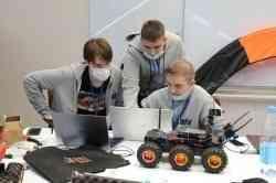 В САФУ пройдет этап всероссийских молодежных робототехнических соревнований «Кубок РТК»