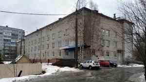 После публикаций в СМИ в архангельской больнице №4 побывали чиновники