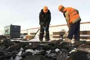В Северодвинске на две недели перекроют движение по Ягринскому мосту