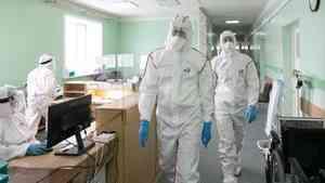 Инфекционный стационар архангельской больницы №4 будет капитально отремонтирован