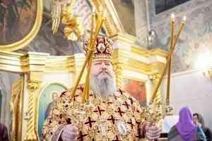 Расписание богослужений митрополита Корнилия на март 2021 года
