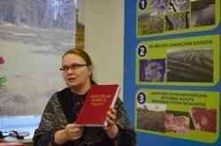 В САФУ стартовал экопросветительский проект «Моя красная тетрадка»