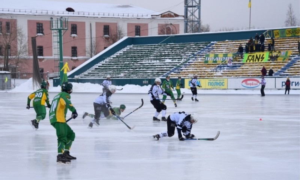 «Водник» вышел вплей-офф Чемпионата России похоккею смячом счетвёртого места