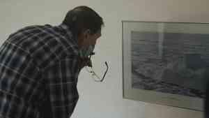 В объективе – «Хрупкая Арктика»: в Гостиных дворах состоялось открытие фотовыставки