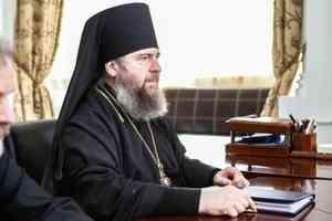 Игумен Феодосий (Нестеров) поблагодарил северян за поддержку Сийской обители
