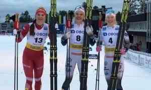Российские лыжницы остались без медалей индивидуальной гонки начемпионате мира