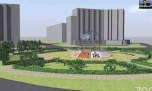 Проект благоустройства площади Дружбы народов в Архангельске пересмотрят и доработают