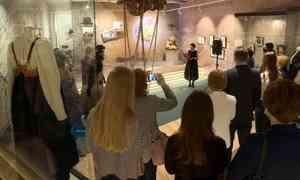 Сегодня в Архангельске торжественно открыли музей известного северного сказочника Степана Писахова