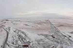 Развитие интернета вещей в Антарктике