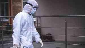 В Роспотребнадзоре не исключили появление третьей волны пандемии коронавируса