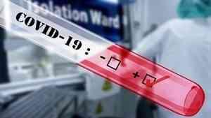 В Поморье за сутки выявлено 117 новых случаев заражения COVID-19
