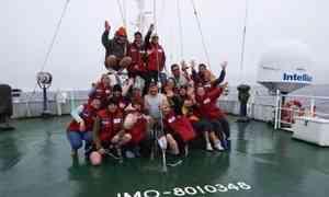 САФУ продолжает приём заявок научастие вэкспедиции «Арктический плавучий университет— 2021»