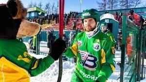 «Водник» поборется за путевку в финал чемпионата России с московским «Динамо»