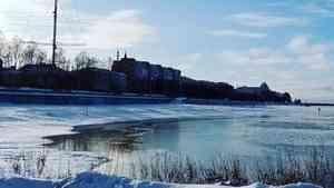 В Архангельске ожидается похолодание до -35 градусов
