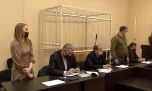 ВОктябрьском суде Архангельска прошло первое слушание поделу оборганизации незаконной миграции
