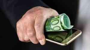 «Корейская шпионка» лишила доверчивого архангелогородца 140 тысяч рублей