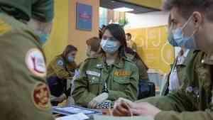 Образовательная программа для руководителей штабов студотрядов СЗФО стартовала в Архангельске